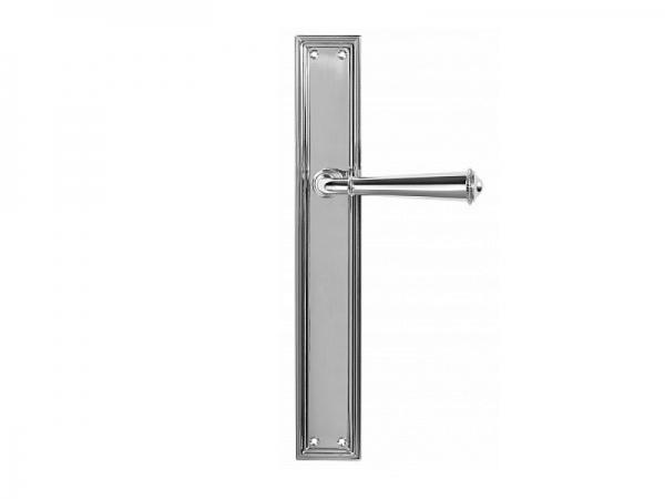 Дверная ручка на планке Groel