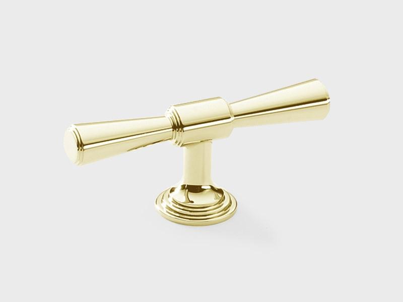 Мебельная ручка Т-образная Armac Martin