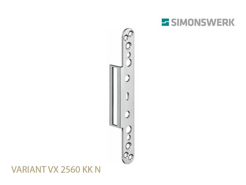 Угловая накладка SIMONSWERK