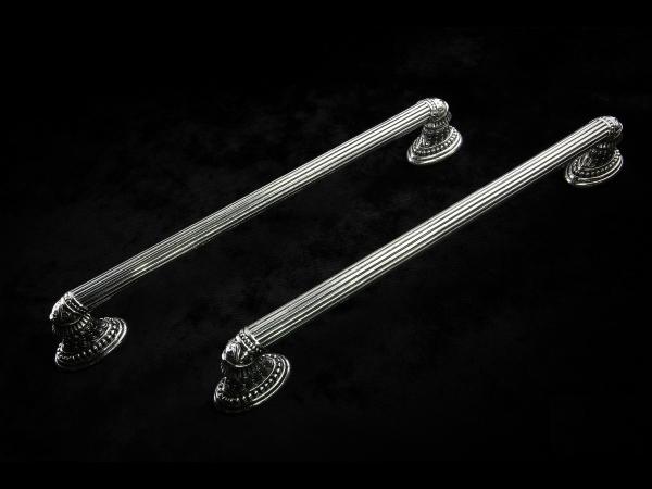 Мебельная ручка-скоба Edgar Berebi