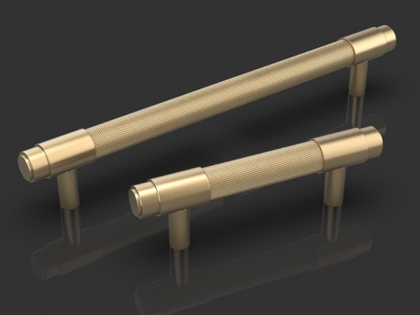 Мебельная ручка Oliver Knights
