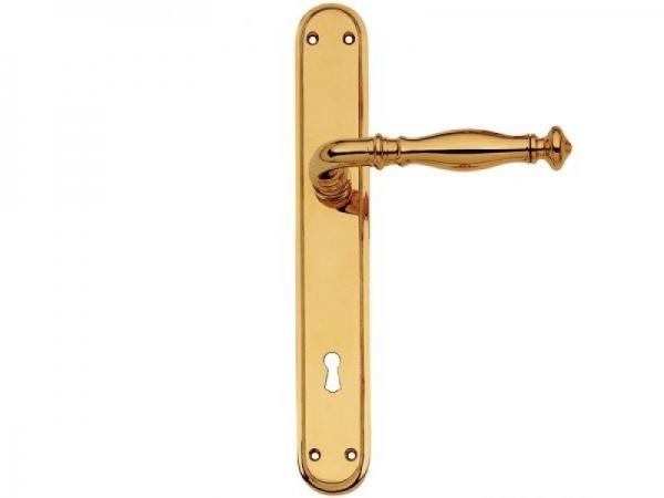Дверная ручка на планке Enrico Cassina