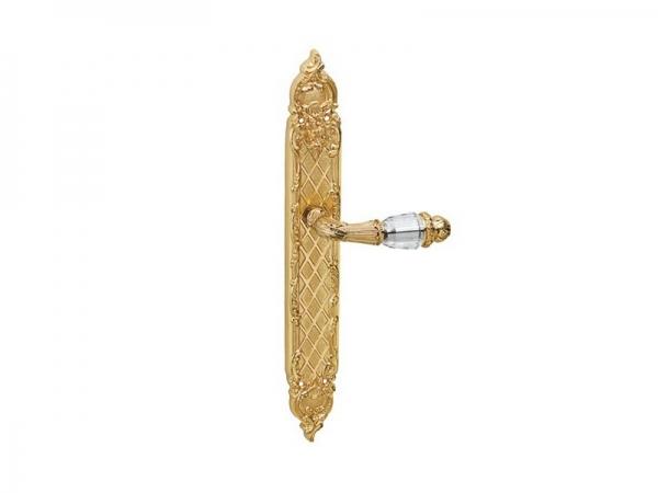 Дверная ручка на планке Mestre