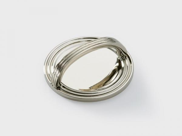 Мебельная ручка-кольцо Armac Martin