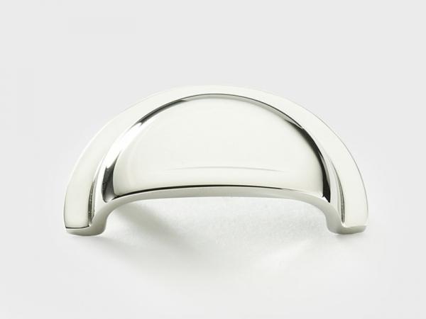 Мебельная ручка-ракушка Armac Martin